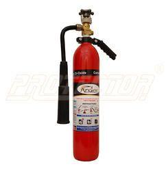 Carbon Dioxide Fire Extinguishers