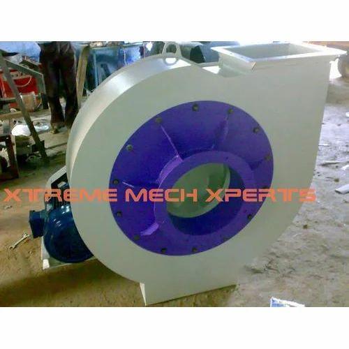 High Pressure Centrifugal Turbine Blowers