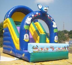 Mickey Mouse Jumping Castles