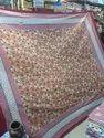 Jaipur Bedsheets Kesar