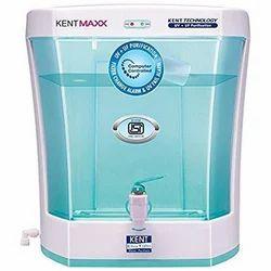 ABS Plastic Kent Maxx RO Water Purifier