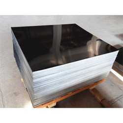 Imported Aluminum Reflector Sheet, 0.30 Mm