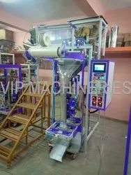 Corn Chips Packing Machine