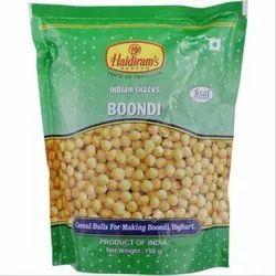 Haldiram Raita Boondi, Packaging Size: 150 G