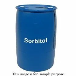 Sorbitol Solution, >99% purity, 200 Litre Drum, Industrial grade for food industry