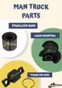 Man Truck Spare Parts