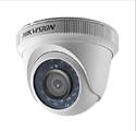 HD IR Dome Camera With Nightvision 1MP
