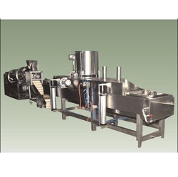 Automatic Frying Systems