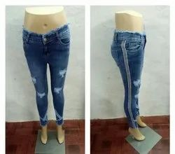Try Up 28/34 Ladies Jeans