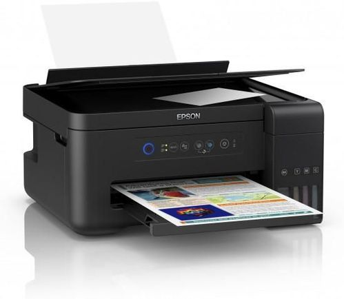 Epson L380 Specification