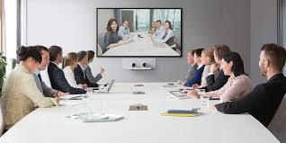 Cisco Webex Teams (Formerly Cisco Spark) Video Collaboration