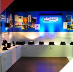 Exhibitions Service