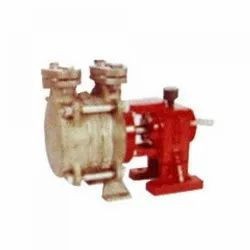Horizontal Self Priming Pump