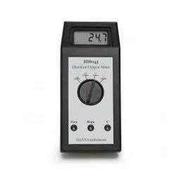 HI8043 Portable Dissolved Oxygen Meter