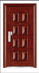 Interior Designing Door