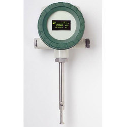 Thermal Gas Flow Meter