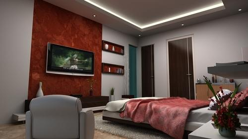 3d Interior Bedroom Design Bedroom Suite Designers Master Bedroom Interiors Modern Bedroom Designing Small Bedroom Designing À¤¬ À¤¡à¤° À¤® À¤¡ À¤œ À¤‡à¤¨ À¤— À¤¸à¤° À¤µ À¤¸ In Patparganj Delhi Creative Interior Decor Id 14755138573