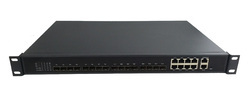 TECHROUTES  Network Switch