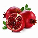 Fresh Pomegranatess