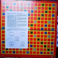Crossword Board Game