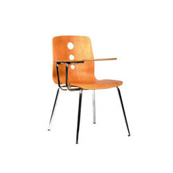 Plastic Seminar Chairs