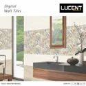 Light Dark Glossy Wall Tile