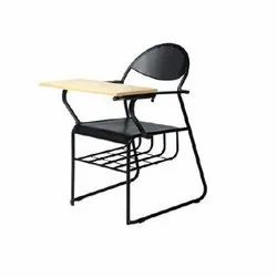 Perfo Writing Pad Chair