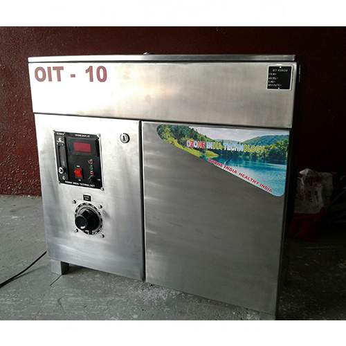 Water Treatment Systems - Swimming Pool Ozone Generator ...