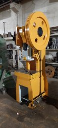 Mechanical Ungeared Power Press