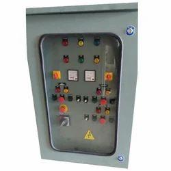 ETP Control Panel