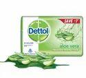 Dettol Aloe Bar Soap