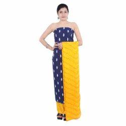Jaipur Block Print Suit
