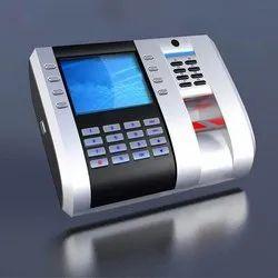 Biometric Attendance API Integration - Biometric Attendance