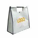 Non Woven Wooden Handle Bags
