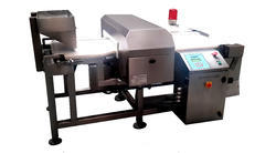 Ferrous In Foil Metal Detector