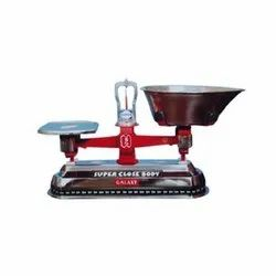 Galaxy Mechanical Balance Scale, Model Number: G-26, Accuracy: 2gm