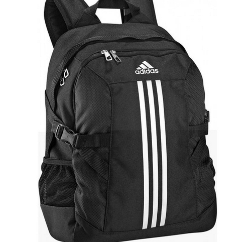 f3f51ea8b3 Adidas Black School Bag, Rs 1499 /piece, Sunrise Enterprises | ID ...