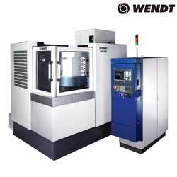 Wendt WRS 300V CNC Rotary Surface Grinding Machine
