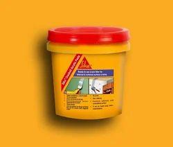 Crack Filler Sika Cracksil Acrylic Paste