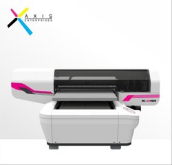 XIS交流致冷面板打印机
