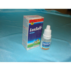 Lensoft Eye Drops