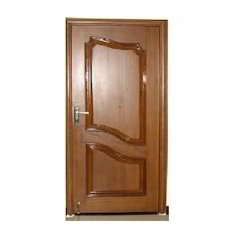 Wood Designer Door