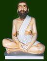 Marble Ram Krishna Paramhans Statue
