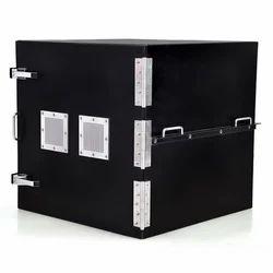 RF Shield Test Box