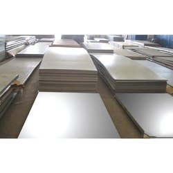 Sanghvi Metal Rectangular High Manganese Steel Plate, Thickness: >5 mm