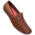 MENS-LEATHER LOAFER