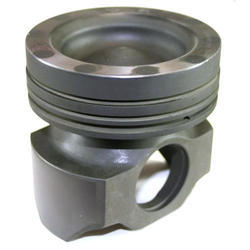 Cummins Diesel Engine Piston