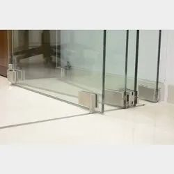 Sliding Folding Glass Door Installation Service