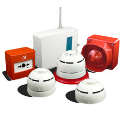 Fire Alarm Systems in Kochi, Kerala | Get Latest Price from