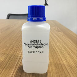 NORMAL DODECYL MERCAPTAN